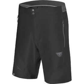 Dynafit Transalper Light Dyna-Stretch Short Homme, black out